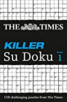 The Times Killer Su Doku Book