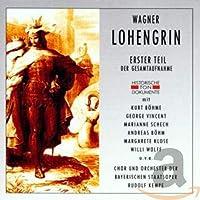 Lohengrin Vol.1