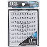 Ardell Multipacks Lashes - Multipack Individual Knot-Free Short Black