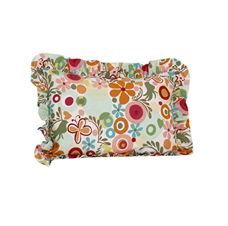 Cotton Tale Designs Ruffled Pillow Sham, Lizzie by Cotton Tale Designs
