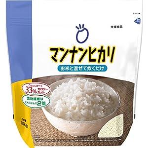 マンナンヒカリ 1.5kg