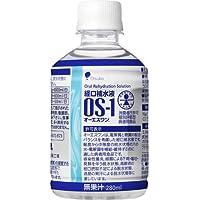 大塚製薬工場 経口補水液 オーエスワン 280mLx10本(丸PET)
