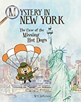 Mystery in New York - The Case of the Missing Hot Dogs
