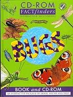 Bugs (Cd-Rom Factfinders Interactive Multimedia)