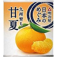 明治屋 日本のめぐみ 九州育ち 甘夏 210g
