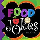 Food Jokes: Children's Joke Book Age 5-12 (Jokes For Kids Vol.1) (English Edition)