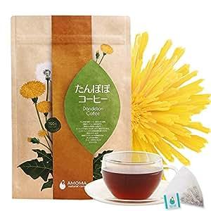 たんぽぽコーヒー(たんぽぽ茶) 2.5g×30ティーバッグ