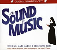 Sound of Music Original Broadway Cast