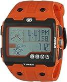 [タイメックス]TIMEX 腕時計 エクスペディション WS4 オレンジ T49761 メンズ [正規輸入品]