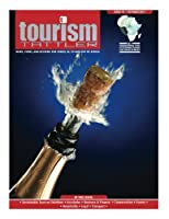 Tourism Tattler 2017: News, Views, and Reviews for Travel In, to and Out of Africa.