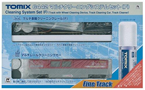 マルチクリーニングシステムセット (F) 6442