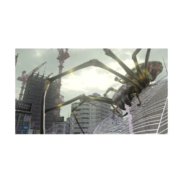 Earth Defense Force 20...の紹介画像12
