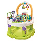 Best ベビーExersaucers - ExerSaucer Triple Fun World Explorer Plus+ by ExerSaucer Review