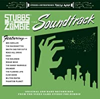 Stubbs the Zombie by Various Artists (2005-10-17)