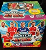Match Attax EPL 15/16 Trading Card Pack by Match Attax [並行輸入品]