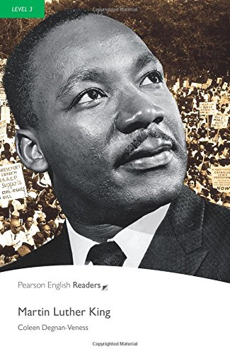 Penguin Readers: Level 3 MARTIN LUTHER KING (Penguin Readers, Level 3)の詳細を見る