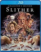 Slither / [Blu-ray] [Import]