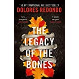 The Legacy of the Bones: Book 2