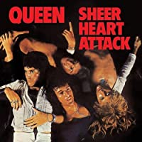 Sheer Heart Attack [2011 Remaster] by Queen (2011-03-22)