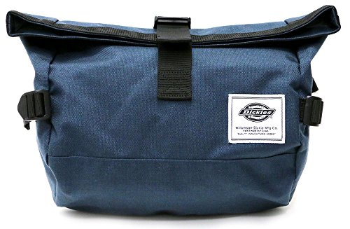 (ディッキーズ) Dickies ショルダーバッグ メンズ ウエストバッグ バッグ カバン 鞄 斜め掛け カジュアル レディース ユニセックス 2color Free ネイビー
