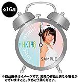 HKT48 ボイス入り目覚まし時計 5th シングル選抜 Ver. 宮脇咲良