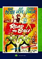 Road to Bali / [DVD]