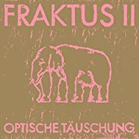 FRAKTUS II / LP+DOWNLO [Analog]