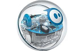 Sphero SPRK+ (スパークプラス) プログラミングロボット/ STEM / 【日本正規代理店品】 K001JPN