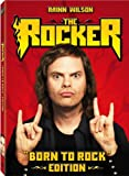Rocker-Born to Rock Edition [DVD] [Import]