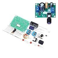 Lm2596可変電圧スタビライザー精密降圧ステップダウン電源ボードモジュール3.2ボルトの40ボルトに1.23ボルト-35ボルトdiyキット