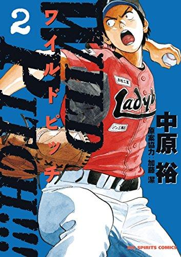 WILD PITCH!!!(2) (ビッグコミックス)