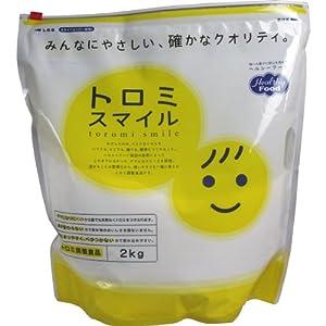 トロミスマイル 徳用 2kgの関連商品1