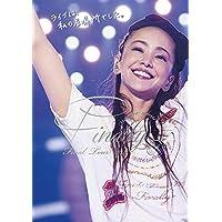 【早期購入特典あり】namie amuro Final Tour 2018 ~Finally~
