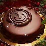 Best チョコレートケーキ - 神戸フランツ 神戸魔法の生チョコザッハ Review