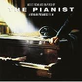 「戦場のピアニスト」オリジナル・サウンドトラック