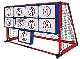 サクライ貿易(SAKURAI) EnjoyFamily(エンジョイファミリー) サッカー ゴールネット 練習 マジックナイン サッカー EFS-182