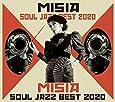 MISIA SOUL JAZZ BEST 2020 (通常盤) (特典なし)