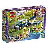 レゴ(LEGO) フレンズ ステファニーのおでかけオープンカー 41364