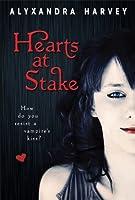 Hearts at Stake (Drake Chronicles)