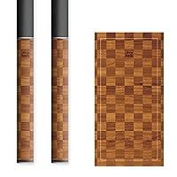 お得な2枚セット。貼るだけでかんたん着せ替え、プルームテック、プルームテック互換スティック対応、スキンシール。プルームテックを自分好みのデザインでおしゃれにコーディネート。自分のプルームテックの目印にもなります。 電子たばこ タバコ 煙草 喫煙具 デザイン おしゃれ プルームテックシール ボックス 05 06-pt-0305