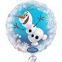 Disney Frozen Party Olafヘリウムバルーン