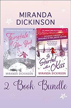 Miranda Dickinson 2 Book Bundle by [Dickinson, Miranda]