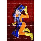 海外工場直送!コスプレmyshow26 ★ドラゴンクエストⅢ DQ3★女 僧侶★コスプレ衣装 ディズニークリスマス、ハロウィン イベント仮装  コスチューム