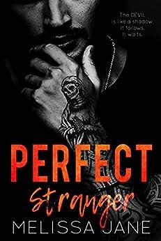 Perfect Stranger (LOS SANTOS Cartel Story #2) by [Jane, Melissa]