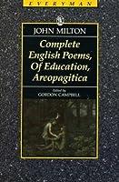 Complete English Peoms: Everyman's Library (Everyman's Classics S.)