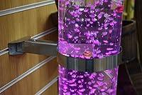 sesnsory LEDバブルチューブ–水タンク水族館フェイクタトゥー–装飾表示、機能、ナイトライト–刺激ホームとオフィス飾り–by Playlearn BT180B