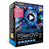 PowerDVD 16 Pro |乗換え・アップグレード版