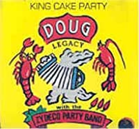 King Cake Party