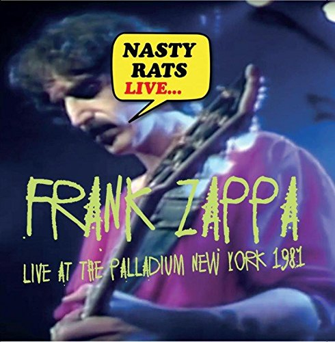 Nasty Rats Live: Live at the P