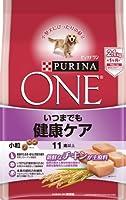 ピュリナ ワン シニア犬用(11歳以上) いつまでも健康ケア 小粒 チキン 2.1kg(700g×3袋) [ドッグフード]